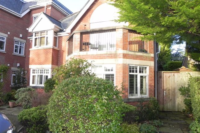 Thumbnail Flat for sale in Wicks Lane, Formby, Liverpool
