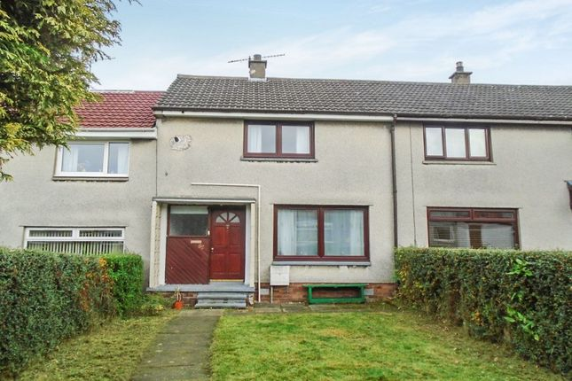 Thumbnail Property to rent in Broom Road, Glenrothes