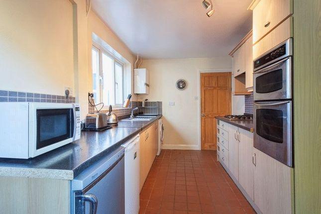 Kitchen of Swainstone Road, Reading RG2