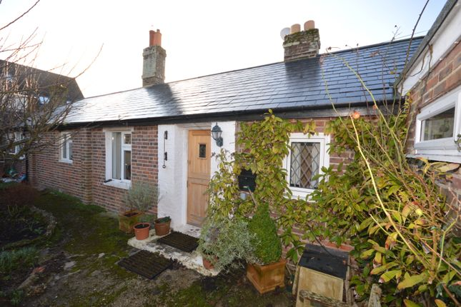 2 bed semi-detached bungalow for sale in Prinsted Lane, Prinsted, Emsworth