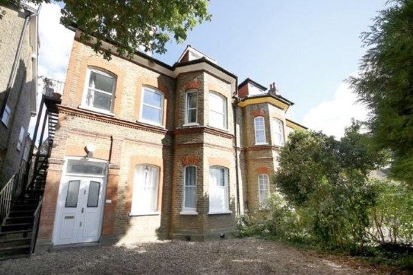 Thumbnail Maisonette for sale in Newlands Park, Sydenham, London, .