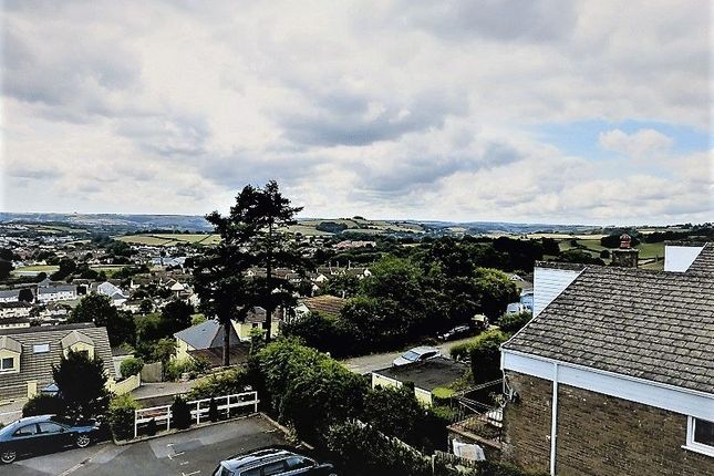 Thumbnail Flat to rent in Dunstone Park Road, Paignton