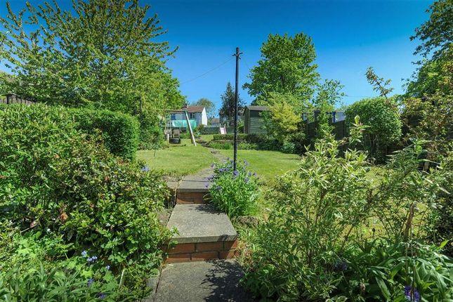 Gardens of Powell Road, Bingley, West Yorkshire BD16