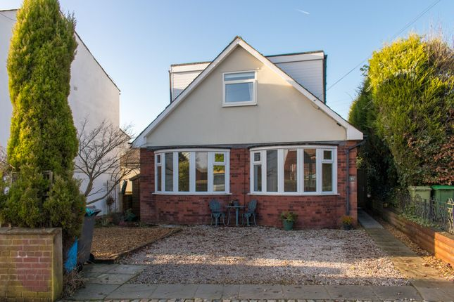 Thumbnail Detached house for sale in Healds Green, Chadderton, Oldham