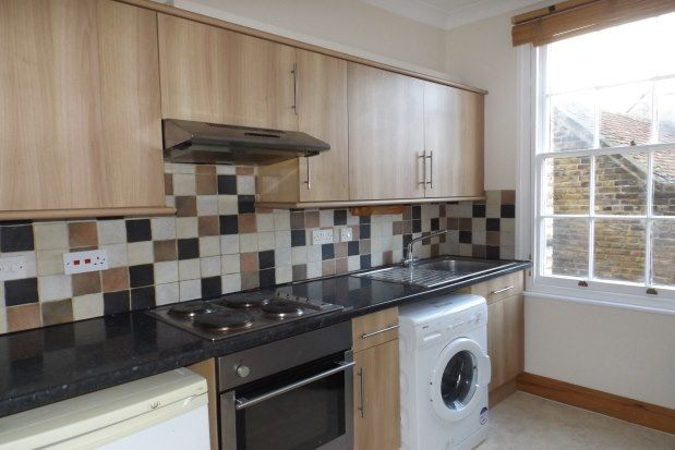1 bed property to rent in 3 Fort Road, Margate CT9