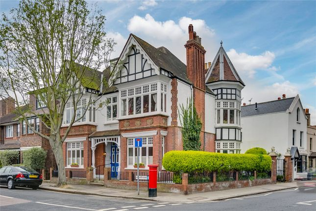 Thumbnail Detached house for sale in Brookwood Avenue, London