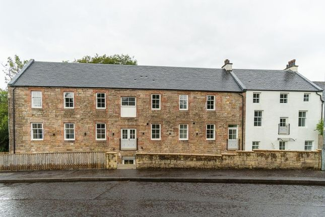 Thumbnail Duplex for sale in 2A Mill Wynd, Waterside, Kilmarnock