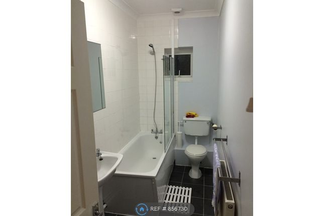 Shared Bathroom of Sir Georges Road, Southampton SO15