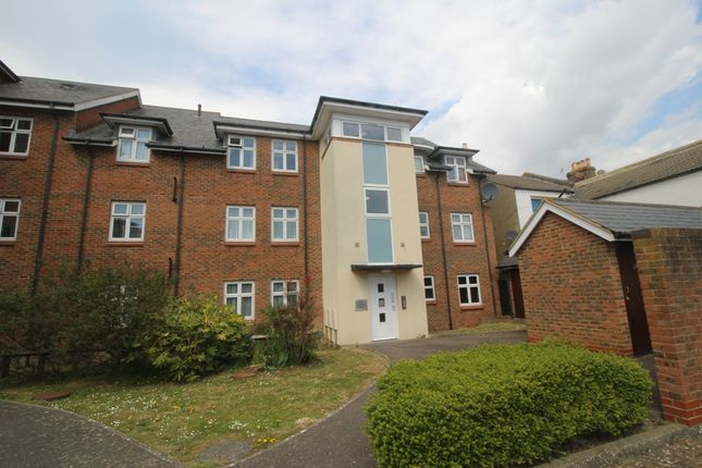 Flat for sale in Seaside, Redoubt, Eastbourne
