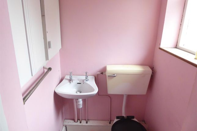 Separate WC of Montpelier Mews, High Street South, Dunstable LU6