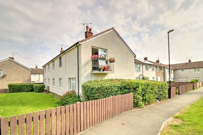 1 bed flat for sale in Sandythorpe, Willenhall, Coventry CV3