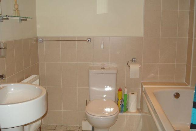 Bathroom of Old Market Road, Stalham, Norwich NR12