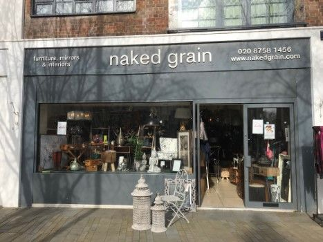 Retail premises for sale in High Street, Brentford