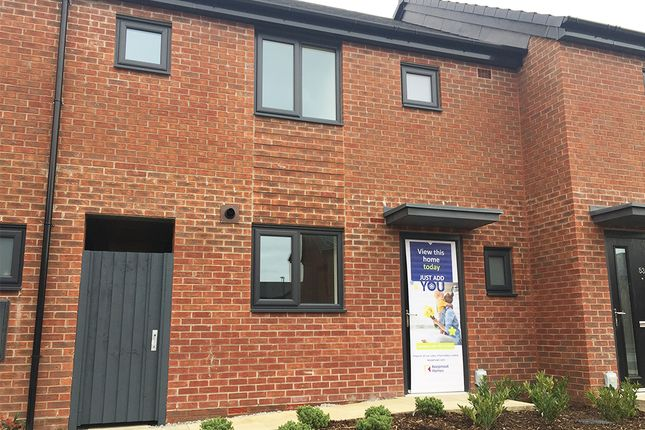 """Property for sale in """"The Melbury"""" at Hawthorn Avenue, Hull"""