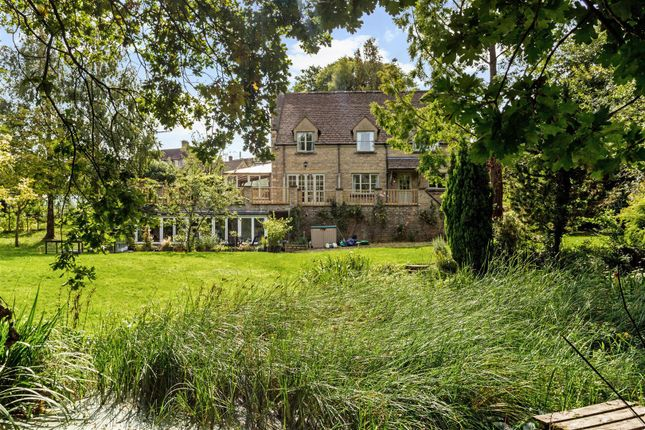 Thumbnail Detached house for sale in Selsley Hill, Selsley, Stroud