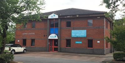 Thumbnail Office for sale in Sovereign House, Arkwright Way, Scunthorpe, Lincolnshire