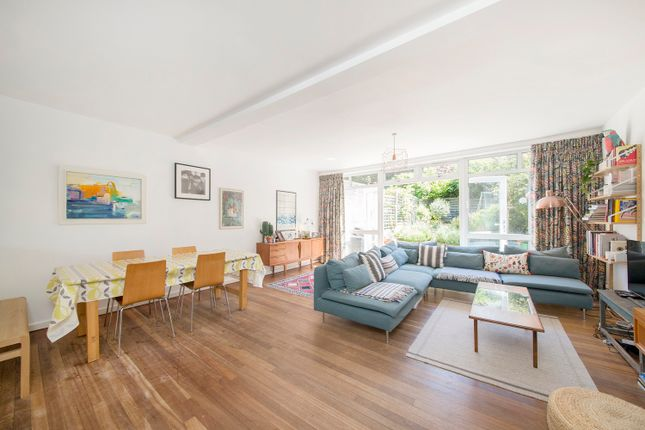 Thumbnail Town house for sale in Little Bornes, West Dulwich, London