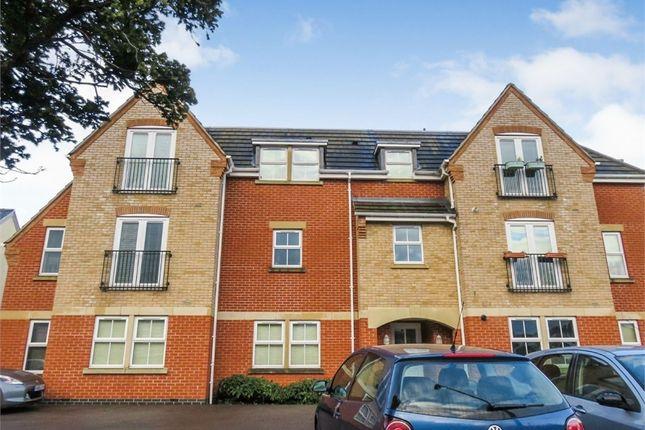 Thumbnail Flat for sale in Ferncroft Walk, Chellaston, Derby
