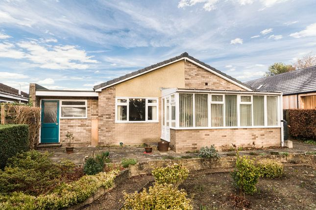 Thumbnail Bungalow for sale in 15 Crofts Avenue, Corbridge, Northumberland