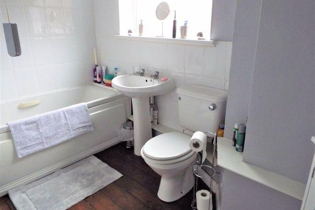 Bathroom of Chirton Avenue, North Shields NE29