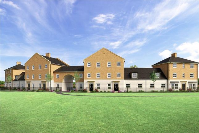 """Thumbnail Mews house for sale in """"Berkeley"""" at Aberford Road, Wakefield"""