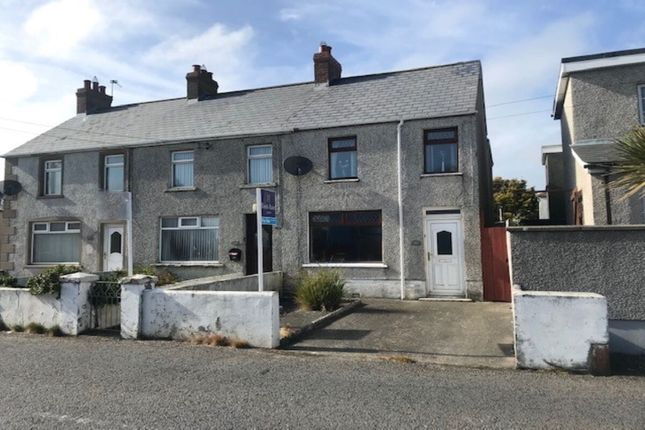 Thumbnail Terraced house for sale in New Harbour Road, Portavogie