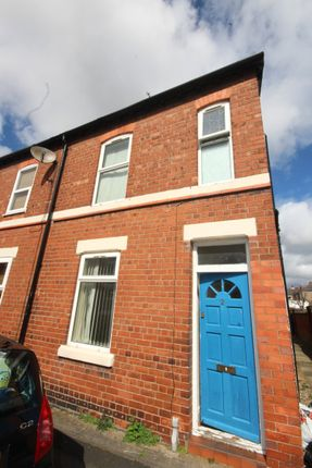 Thumbnail Room to rent in Dale Street, Chester