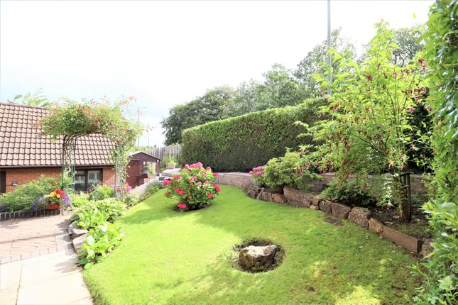 Side Garden of Ridge Way, Penwortham, Preston PR1