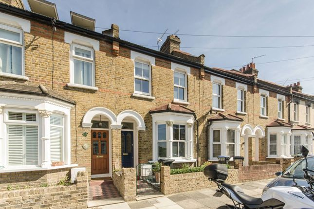 Thumbnail Terraced house for sale in Bell Road, Enfield Town
