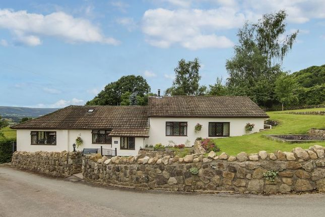 Detached bungalow for sale in Bettws Newydd, Usk