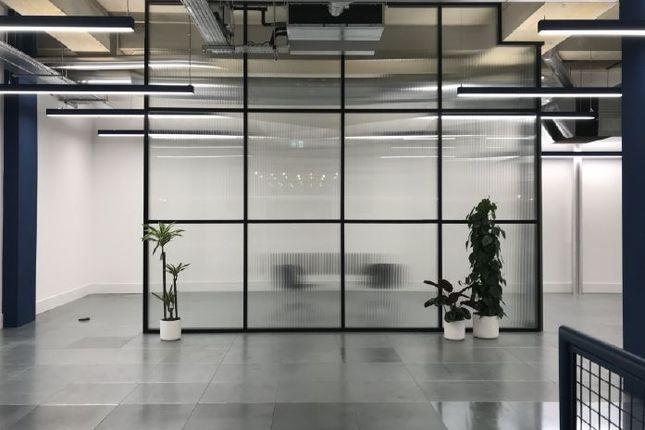 Thumbnail Office to let in Printworks, 7 Bermondsey Street, London Bridge, London