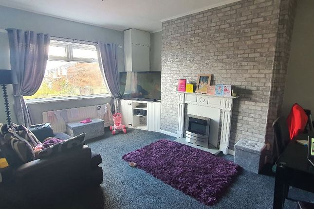 2 bed terraced house to rent in Evelyn Terrace, Stanley DH9