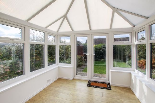 Conservatory of St. Helens Drive, Selston, Nottingham NG16