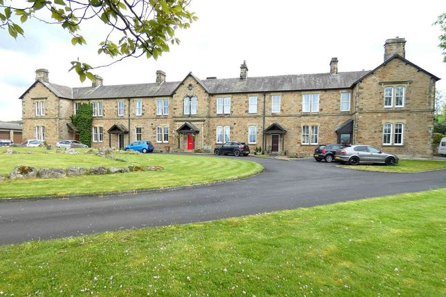 Thumbnail Town house for sale in Lunesdale Court, Hornby, Lancaster