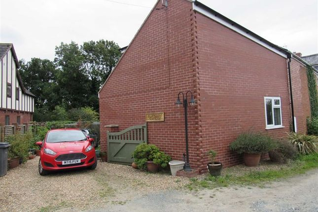 Thumbnail Semi-detached house to rent in Maesbury Marsh, Oswestry