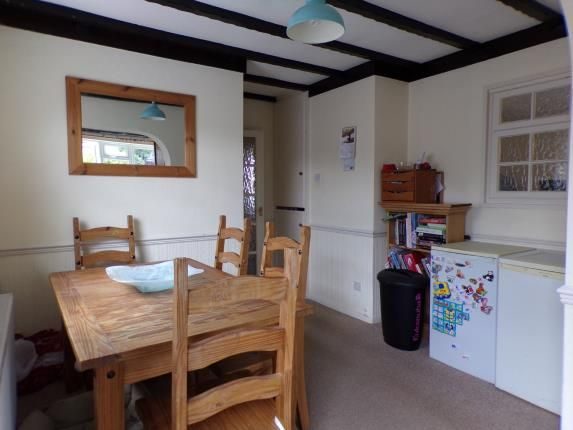 Dining Room of College Road, Syston, Leicester, Leicestershire LE7