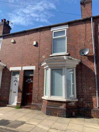 Terraced house for sale in St Catherine's, Doncaster