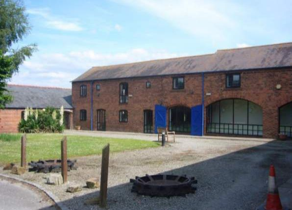 Office to let in Unit 11, The Meadows, Church Road, Dodleston, Nr Chester