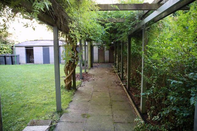 Communal Garden of Pitkerro Road, Dundee DD4