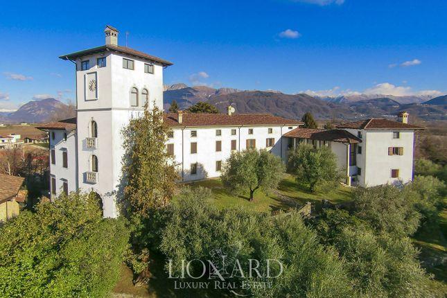 Château for sale in Treppo Grande, Udine, Friuli Venezia Giulia