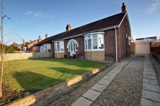 3 bed bungalow for sale in Gillas Lane East, Houghton Le Spring