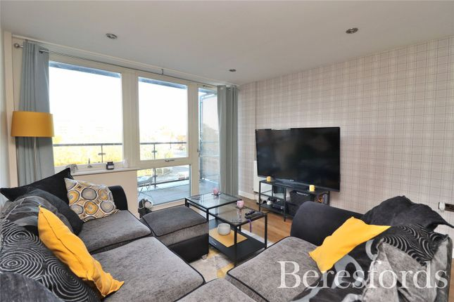2 bed flat for sale in Lynmouth Avenue, Chelmsford CM2