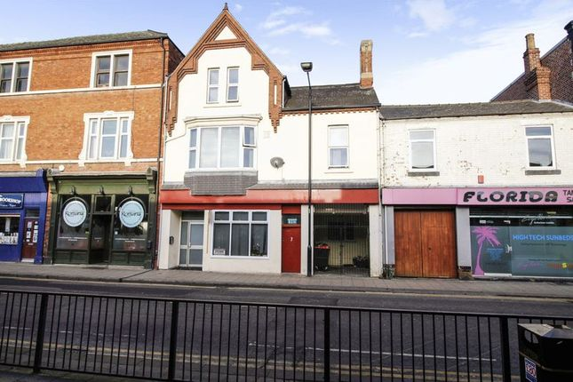 Thumbnail Property for sale in Nether Hall Road, Doncaster
