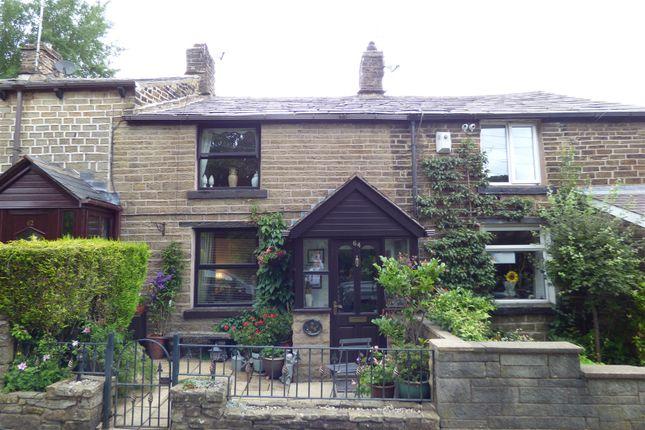 Thumbnail Cottage for sale in Ramsbottom Road, Hawkshaw, Bury