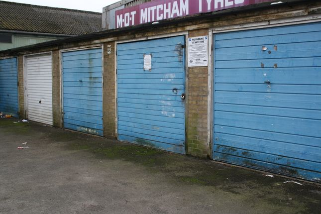 Thumbnail Land to rent in London Road, Mitcham