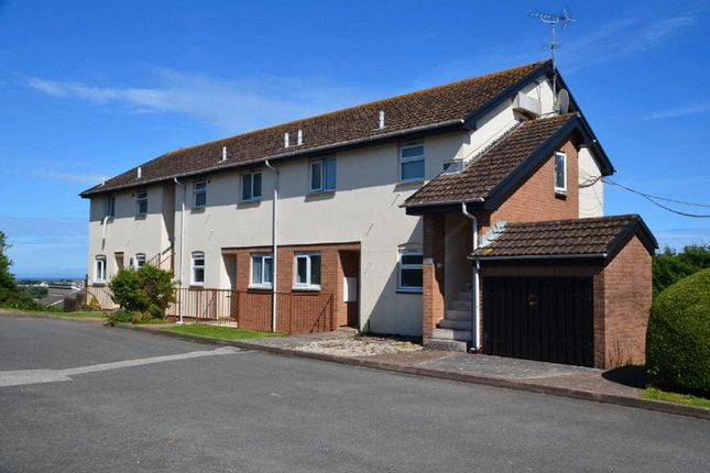 Flat for sale in Summerlands Close, Brixham