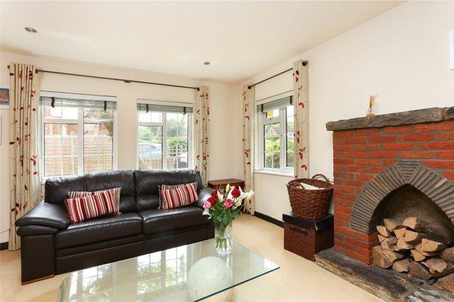 Living Room of Glaziers Lane, Normandy, Guildford, Surrey GU3