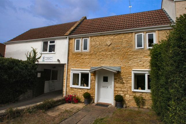 Thumbnail Cottage to rent in Horse Street, Chipping Sodbury, South Gloucestershire
