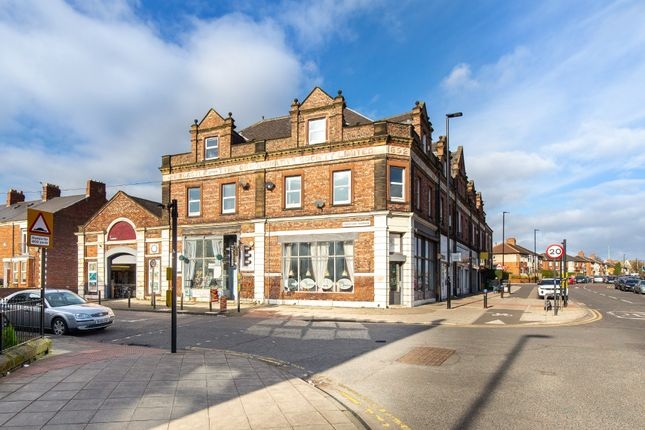 Thumbnail Flat for sale in Heaton Road, Heaton, Newcastle Upon Tyne