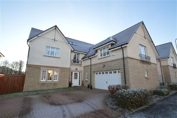 Thumbnail Property for sale in Woodcroft Drive, Woodilee, Glasgow